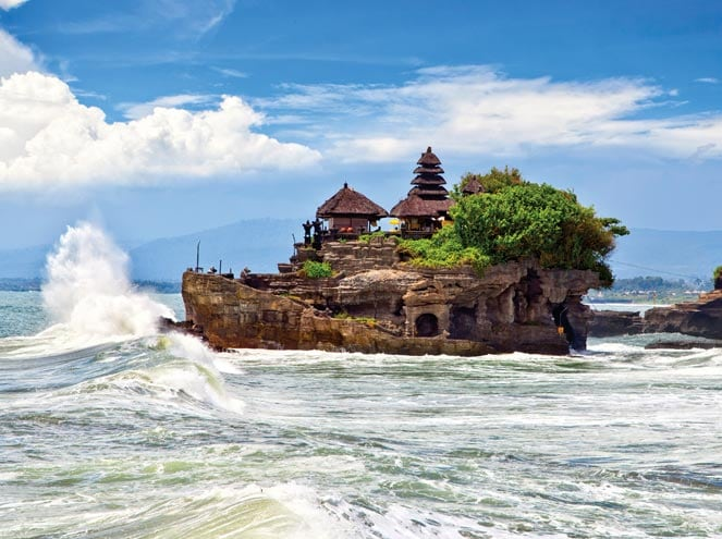 Bali With Pool Villa Stay