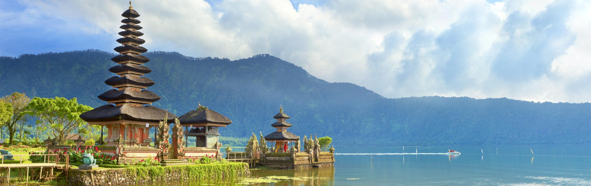 6 Days 5 Nights Bali Extravaganza Customized Holidays Tour Package