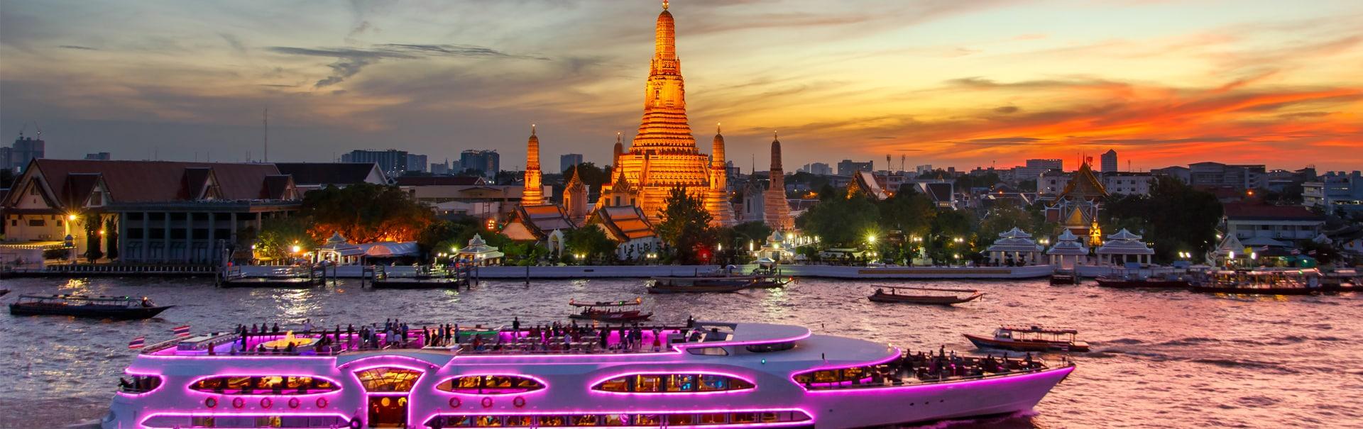 Bachelor's Special Bangkok (SHTH20) Banner