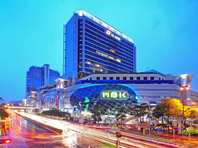 Bangkok Escape Unbeatable Experience