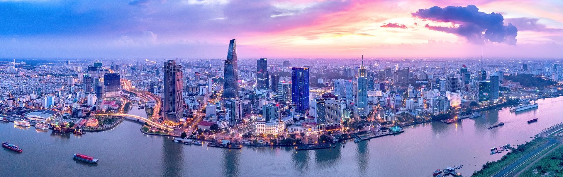 Classical Vietnam (SHVN4) Banner