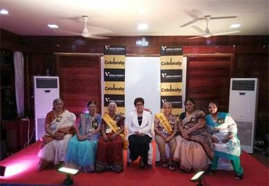 Fashion Show at Andaman