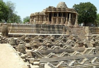 Gujarat Family Tour Highlights