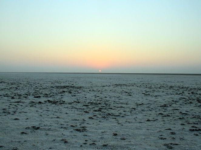 Gujarat Women's Special Sightseeing 2