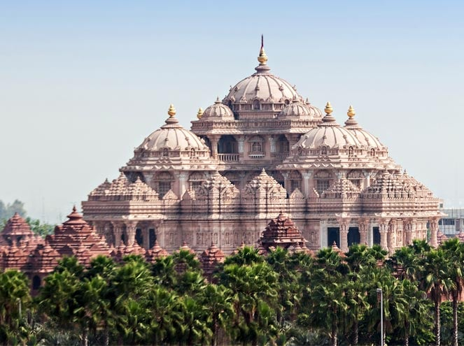 Gujarat Women's Special Sightseeing 1