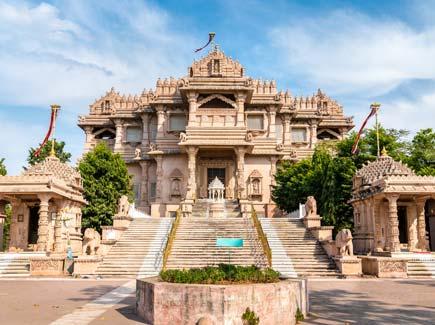 Gujarat Women's Special Travel Highlights 2