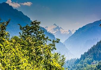Himachal Pradesh Honeymoon Special Tour Highlights
