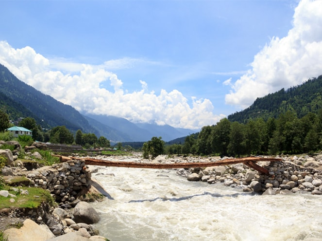 Manali Magic Tour Package Experience 3