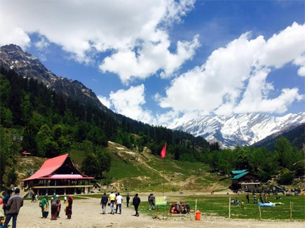 Manali Magic Tour Package Highlights 2