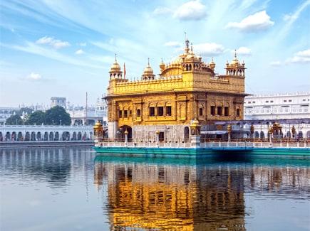 Amritsar Dalhousie Dharamshala Shimla Manali - IFly (HPAD(I)) Tour Package