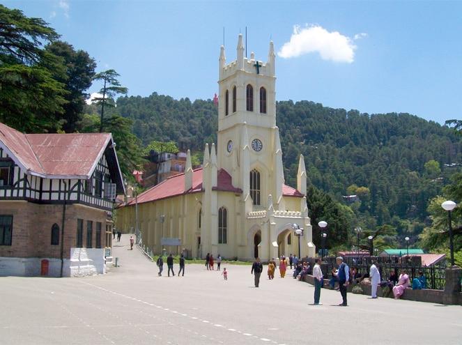 Himachal Pradesh Honeymoon Special Sightseeing 3