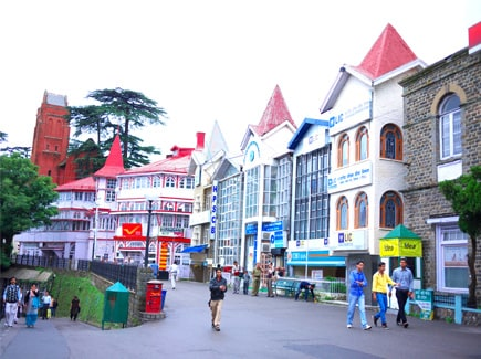 Himachal Pradesh Honeymoon Special Travel Highlights 2