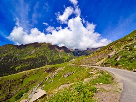 Himachal Pradesh Family Travel Highlights