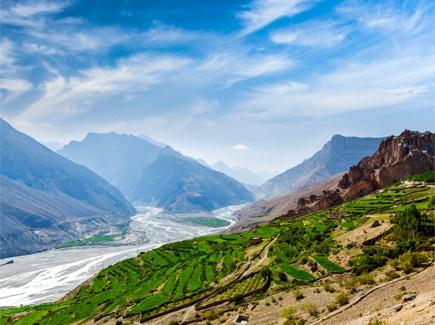 Himachal Pradesh Family Travel Highlights 1