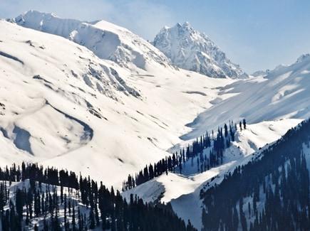 Jammu and Kashmir Family Travel Highlights 1