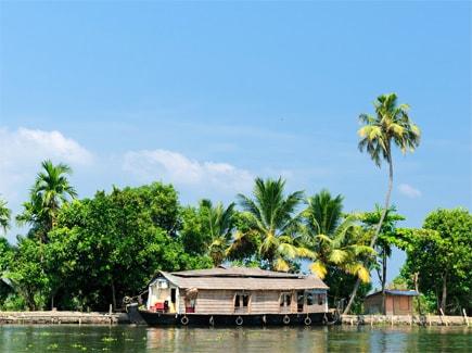Honeymoon Special Kerala (KLHB) Tour Package