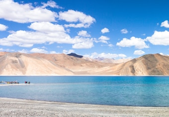 Leh Ladakh Family Tour Highlights