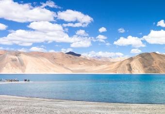 Leh Ladakh Family Tour Highlights