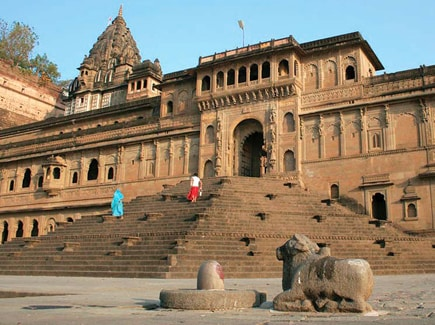 Madhya Pradesh Family Travel Highlights