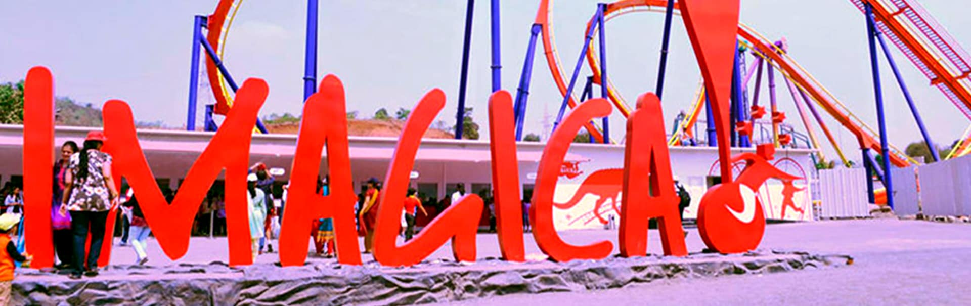 Women's Day Out Imagica in Veena World Style (MHWI) Banner