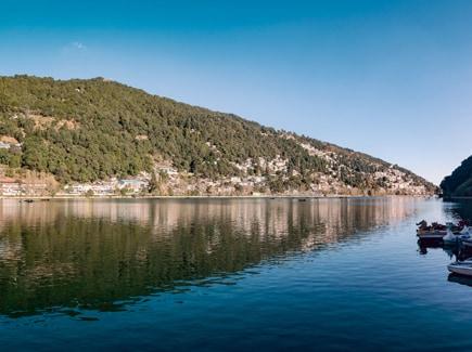 Nainital Mussoorie Corbett Women's Special Travel Highlights