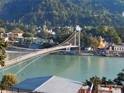 Nainital Mussoorie Corbett Short Trips Travel Highlights 2