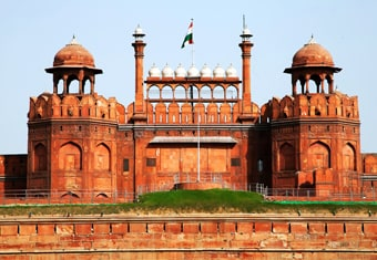 North India Family Tour Highlights