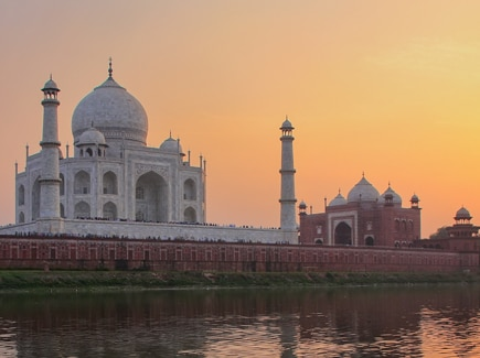 North India Family Travel Highlights