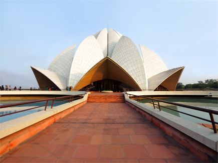 Delhi Agra (STDA) Tour Package