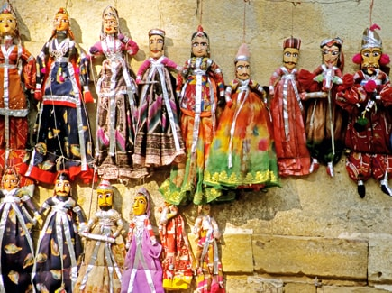Rajasthan Family Travel Highlights 2