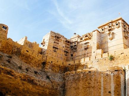 Rajasthan Family Travel Highlights
