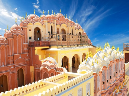 Rajasthan Family Travel Highlights