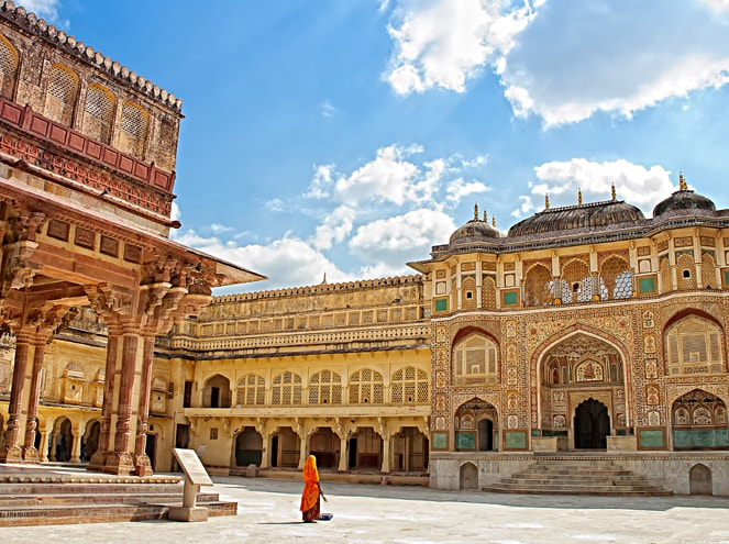 Rajasthan Family Sightseeing 3