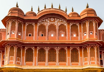 Rajasthan Family Tour Highlights