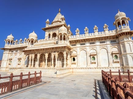 Rajasthan Marwad - Ifly Pune (RJTS(IP)) Tour Package