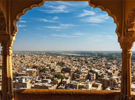 Rajasthan Marwad (RJTS) Tour Package