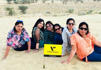 Veena World Moments 2