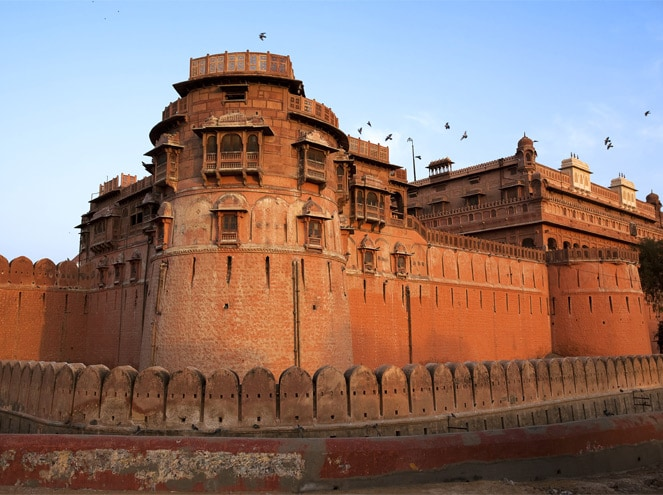 Rajasthan Women's Special Sightseeing 3