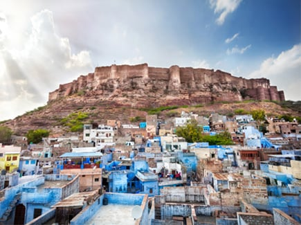 Rajasthan Women's Special Travel Highlights 3