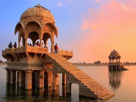 Women's Special  Rajasthan Marwad (RJWB) Tour Package