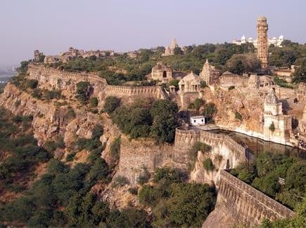 Seniors' Special Rajasthan Mewad (RJZA) Tour Package