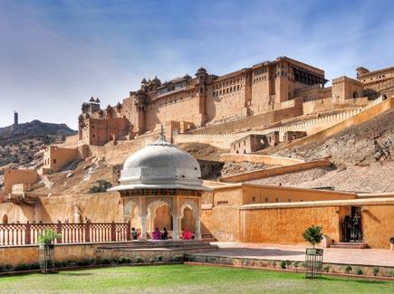 Jaipur Mandawa - IFly (STJM(I)) Tour Package