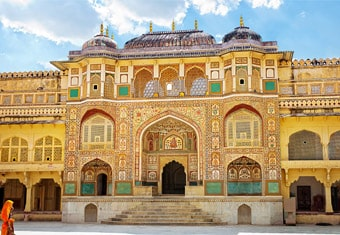 Rajasthan Weekend Special Tour Highlights