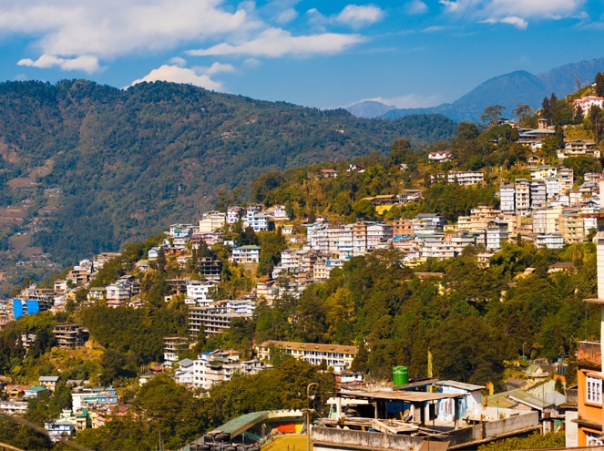 Sikkim Darjeeling Family Sightseeing 2