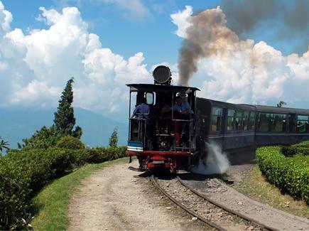 Sikkim Darjeeling Family Travel Highlights