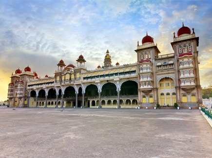 Ooty Mysore Coorg- Honeymoon Ifly Pune (SIHC(IP)) Tour Package