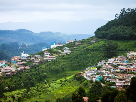 Ooty Mysore Coorg- Ifly Pune (SIOC(IP)) Tour Package