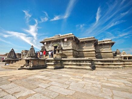 Shravanbelgola Helebid Mysore (STCS) Tour Package