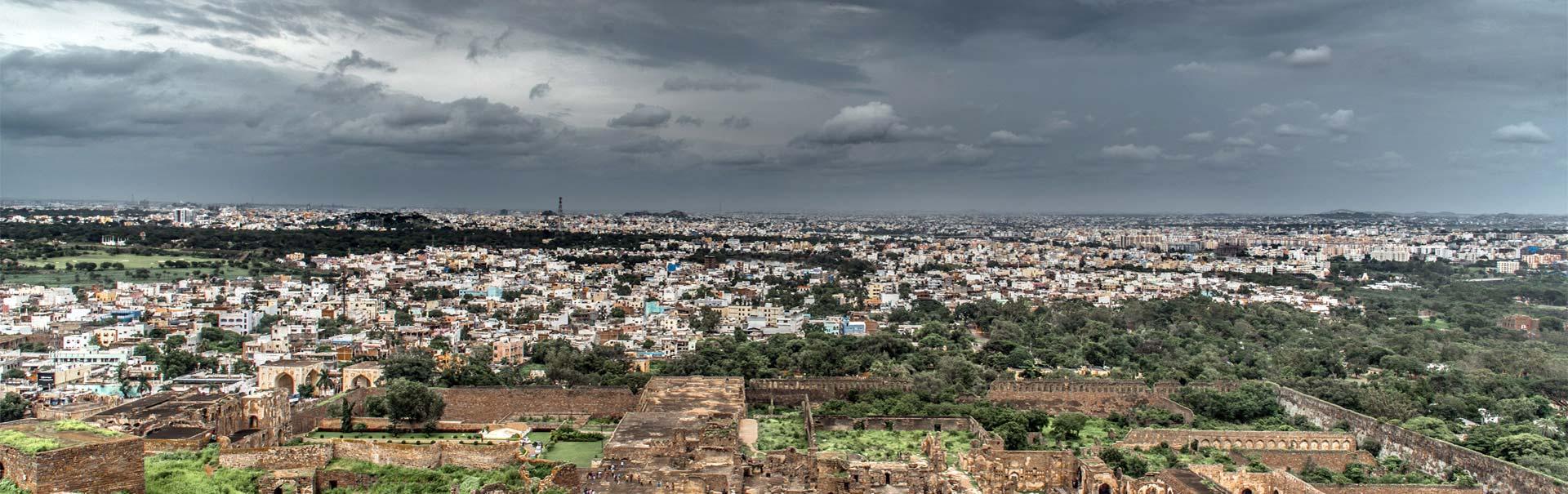 Hyderabad Ramoji City