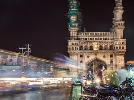 Hyderabad Ramoji City (STHY) Tour Package